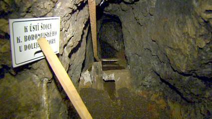 Důlní štola