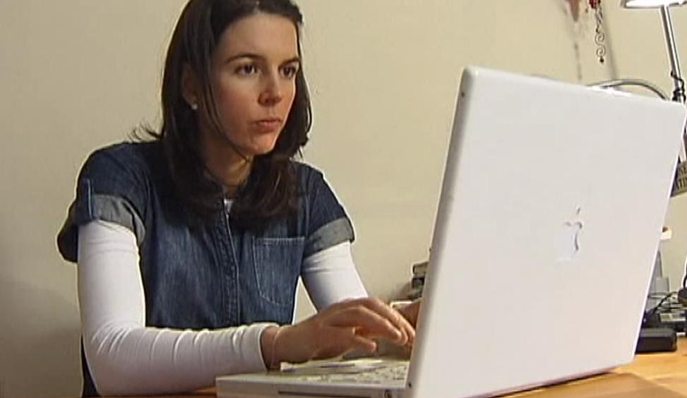 Práce na počítači