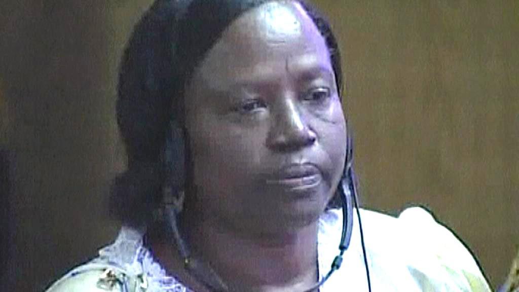 Pauline Nyiramasuhuková byla za genocidu odsouzena na doživotí