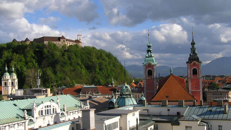 Lublaň