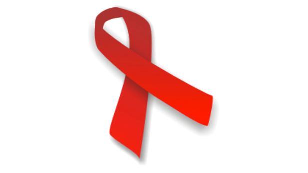 Červená stužka - symbol boje proti AIDS