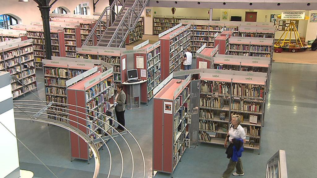 Veřejná knihovna