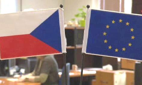 Česká republika a Evropská unie