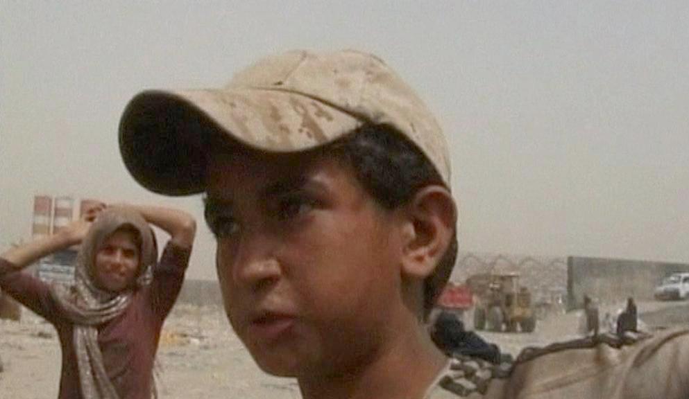 Abbas Mohammed
