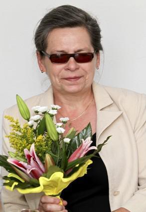 Pacientka Judita Šiňanská po operaci