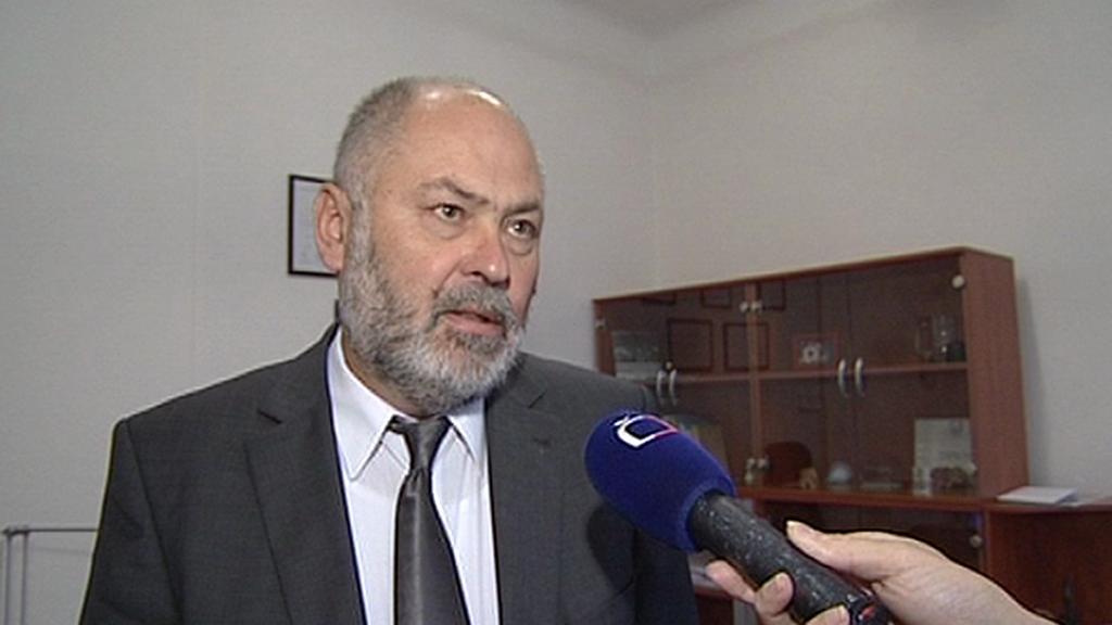 Zdeněk Konrád