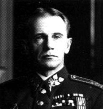 Sergej Nikolajevič Vojcechovskij