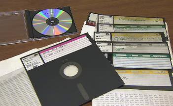 Archivace elektronických dat