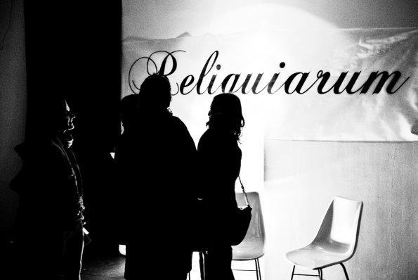Reliquiarum