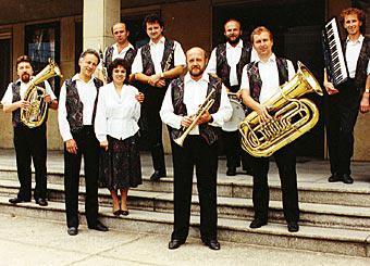 Evropský den hudby v Telči