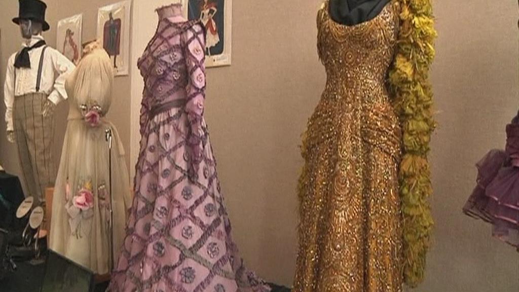 Sbírka Debbie Reynoldsové