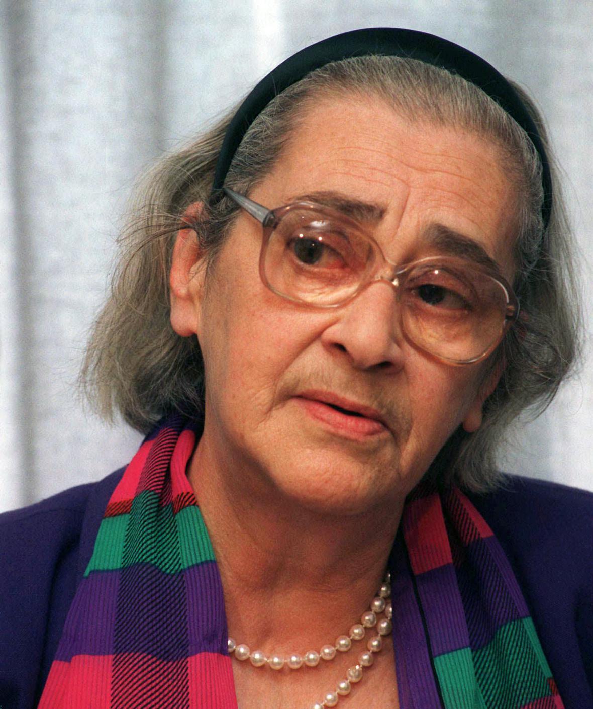 Jelena Bonnerová