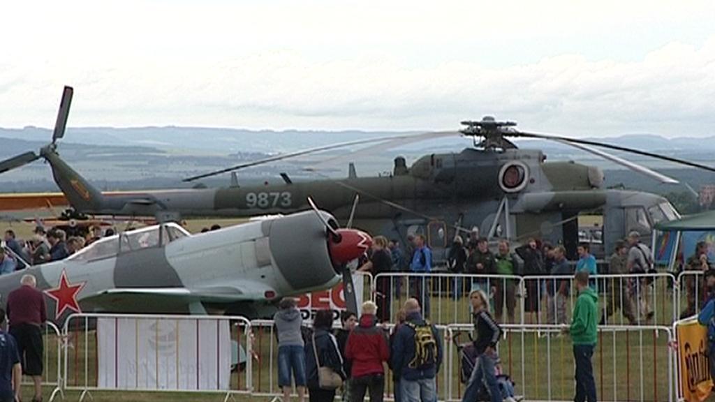 Memorial Air Show