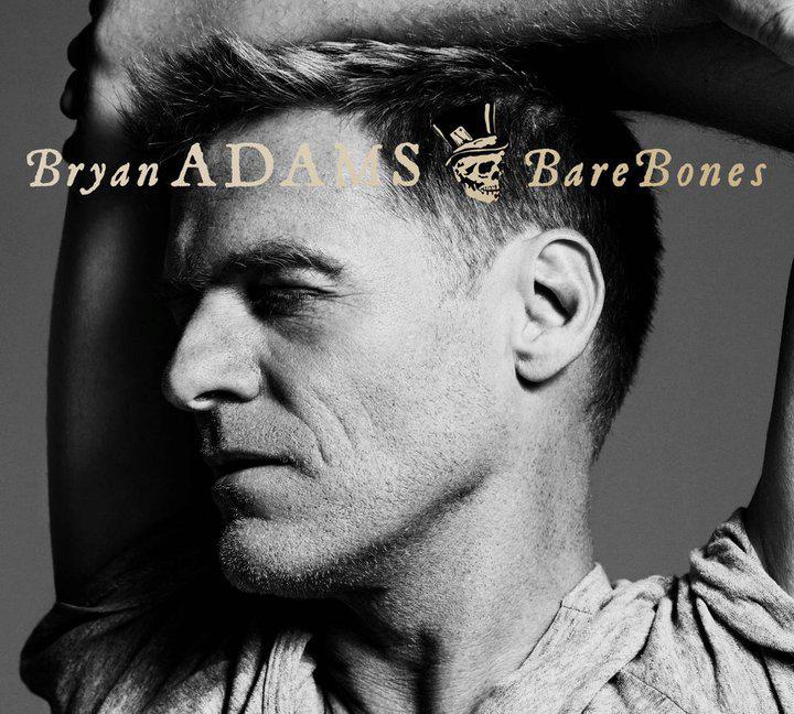 Bryan Adamas / Bare Bones