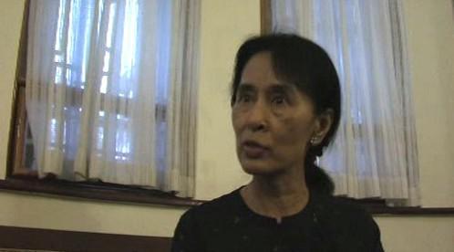 Su Ťij při rozhovoru pro ČT