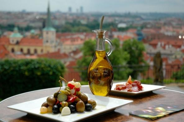 Gurmánské dny v Praze