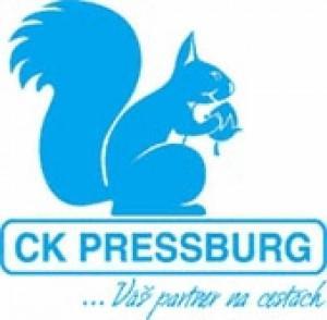 CK Pressburg