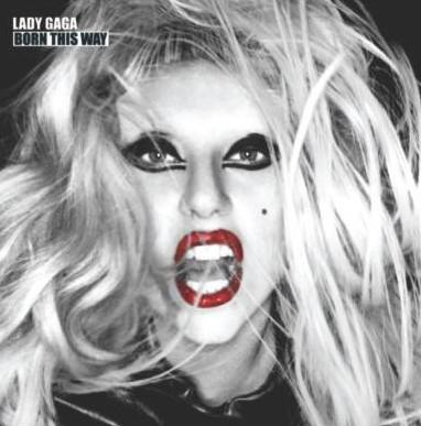 Lady Gaga / Born This Way