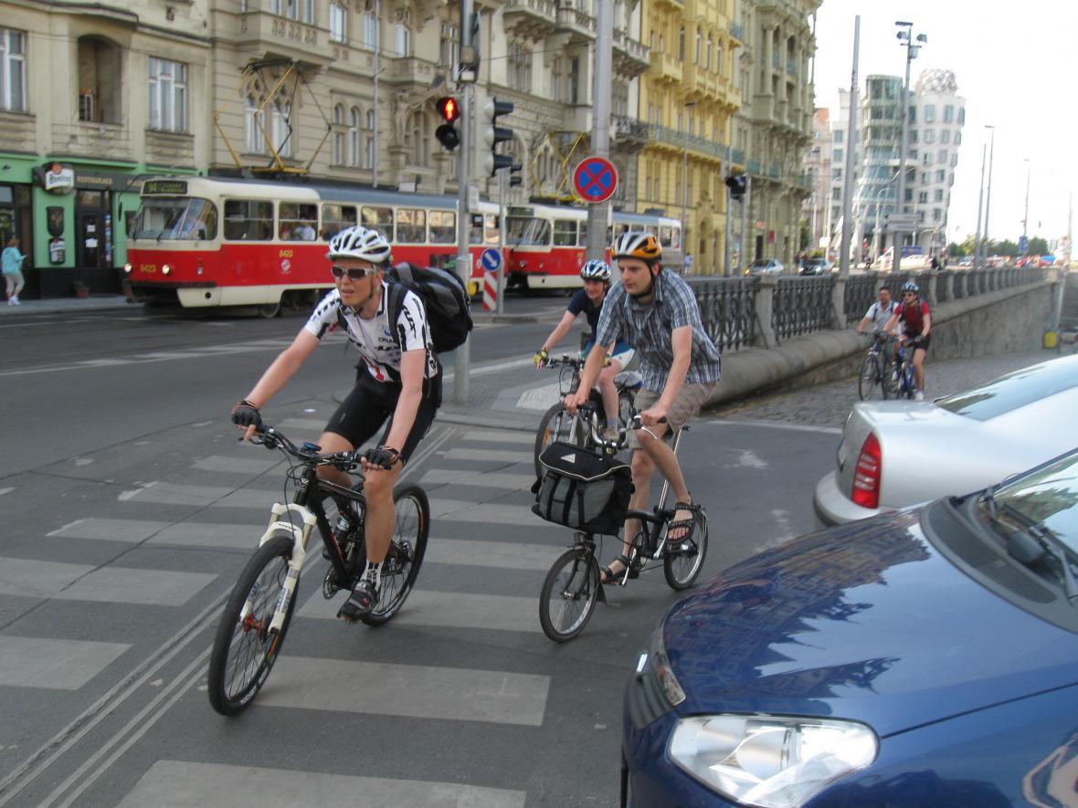 Den dopravní stávky