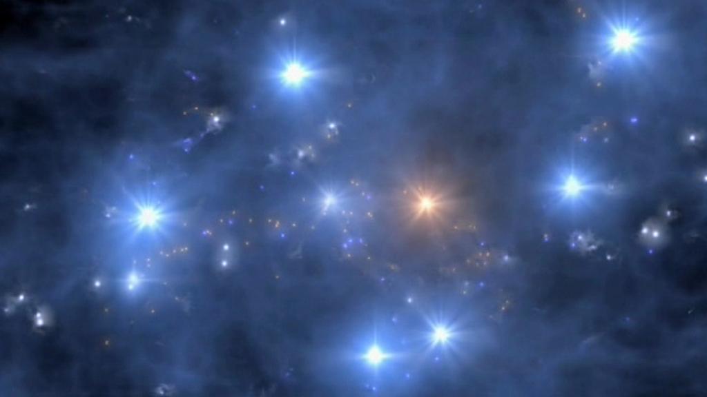 Nekonečný vesmír