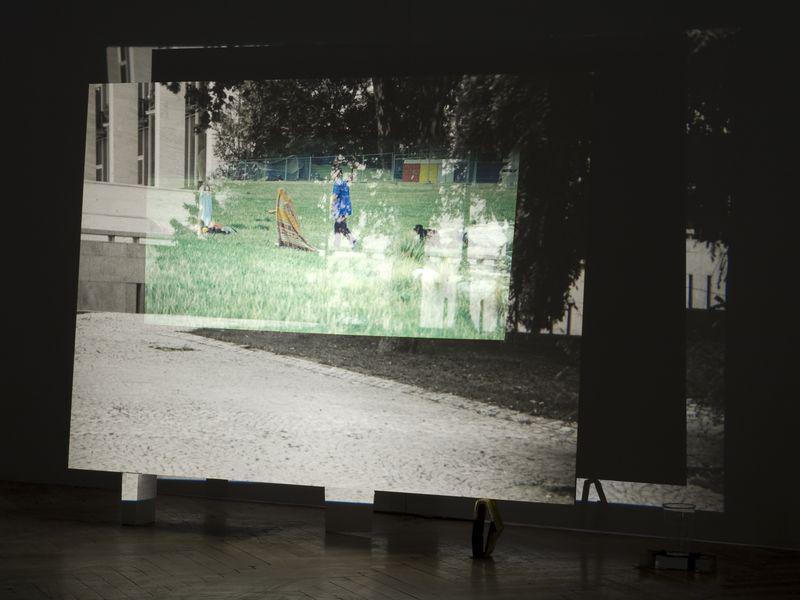 Filip Cenek / Záznam z videa