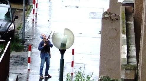 Střelec z Bratislavy