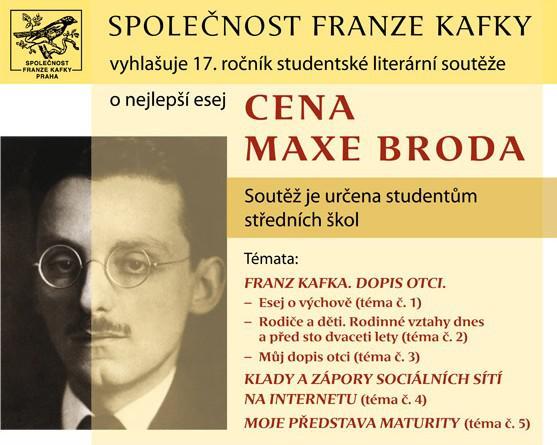 Cena Maxe Broda 2011