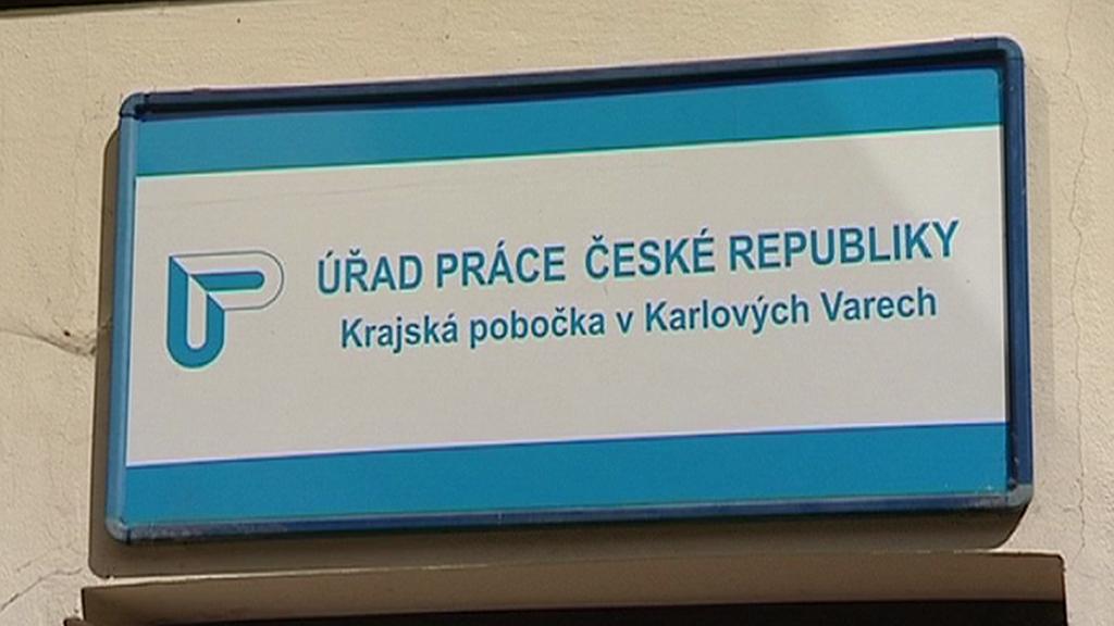 Úřad práce Karlovy Vary