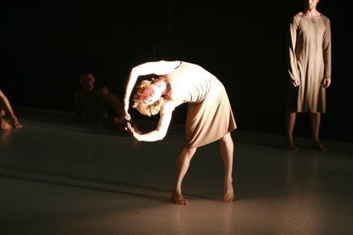 Tanec Praha 2011