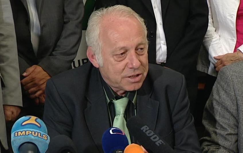 Bohumír Dufek