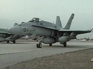 Letoun F-18