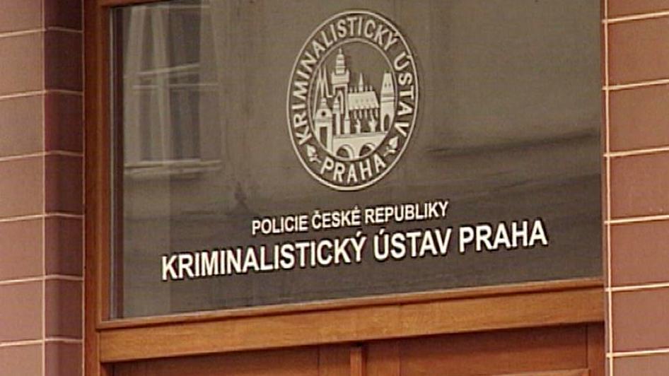 Pražský kriminalistický ústav