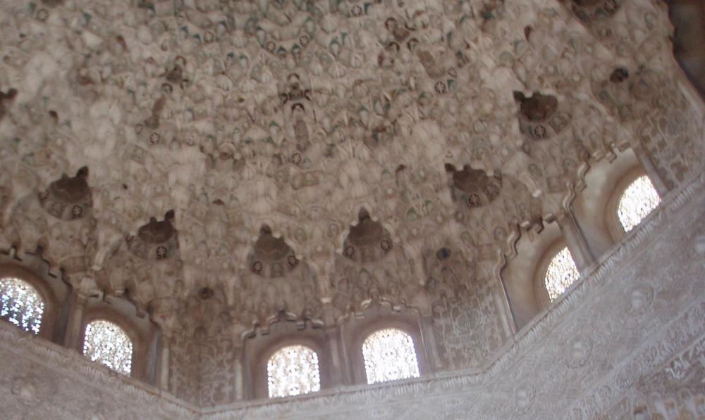 Výdoba Nasridova paláce