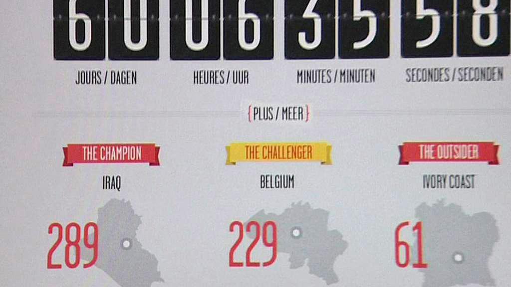 Belgie stále nemá novou vládu