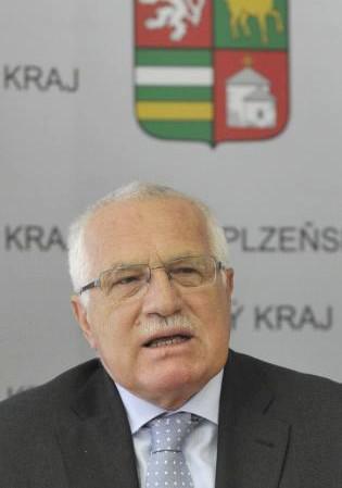 Klaus na Plzeňsku