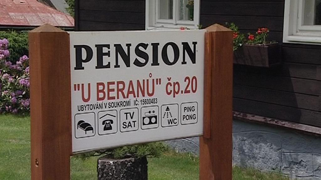 Pension U Beranů