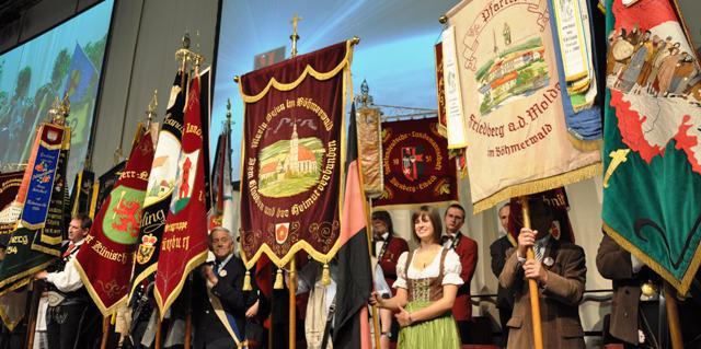 Sjezd sudetských Němců