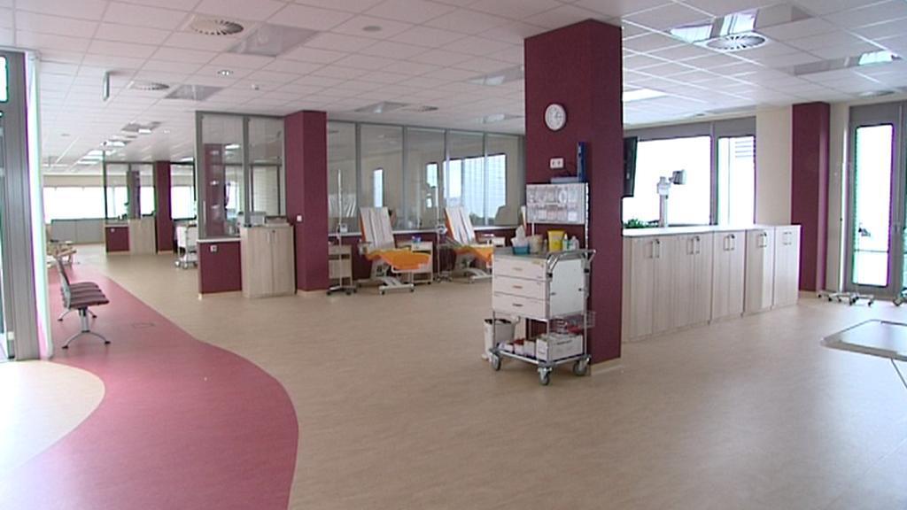 Onkologické centrum v Plzni
