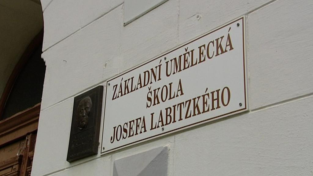Umělecká škola Josefa Labitzkého