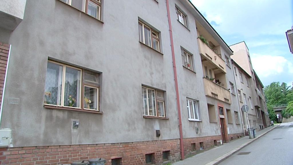 Městské byty v Nové Pace