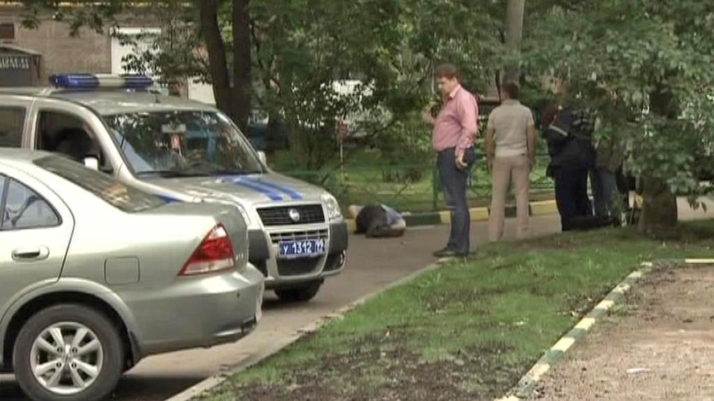 Ruská policie vyšetřuje vraždu Jurije Budanova