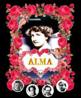 Alma / logo