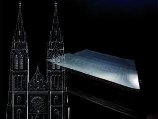 Bible24 / detail pozvánky