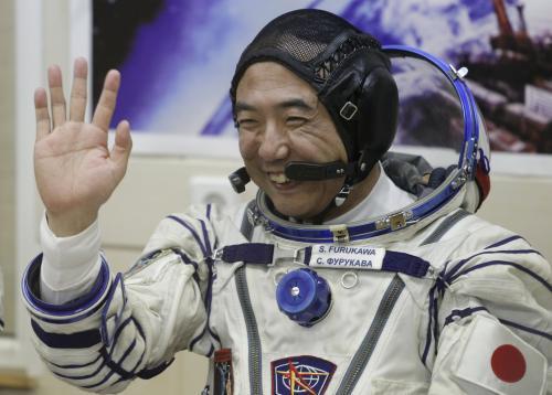 Satoši Furukawa