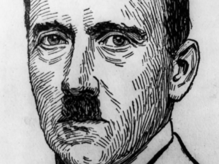 Adolf Hilter