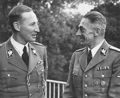 K. H. Frank, R. Heydrich