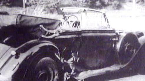Auto Reinharda Heydricha