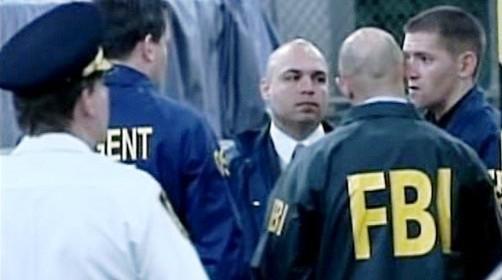 Agenti FBI
