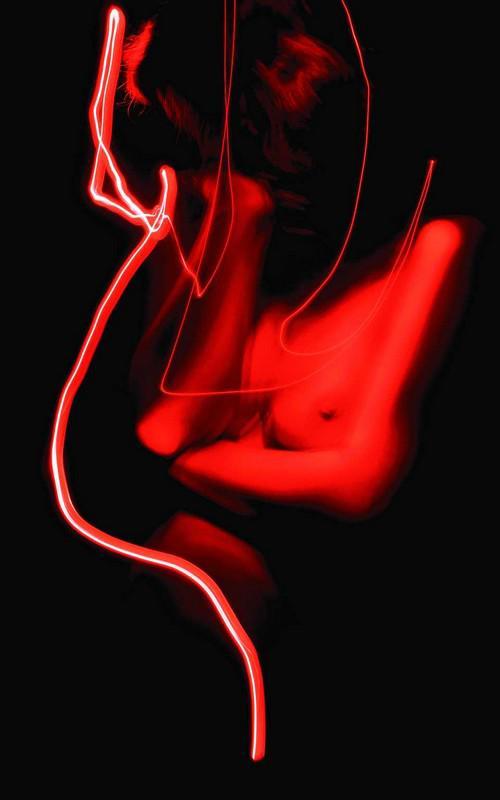 Ladislav Hovorka / Red Line