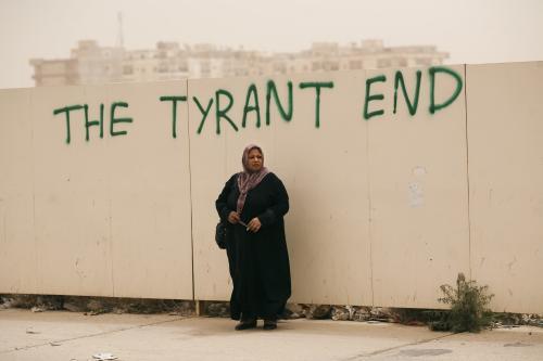 Libyjské Benghází